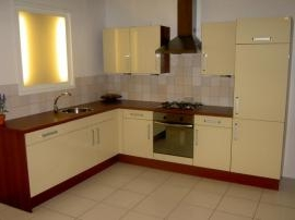 F keukens hoekkeukens